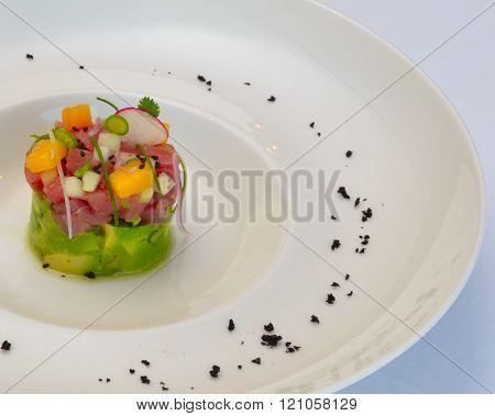 Salmón Gourmet