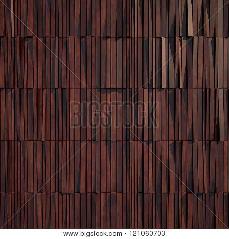 Wall Wood