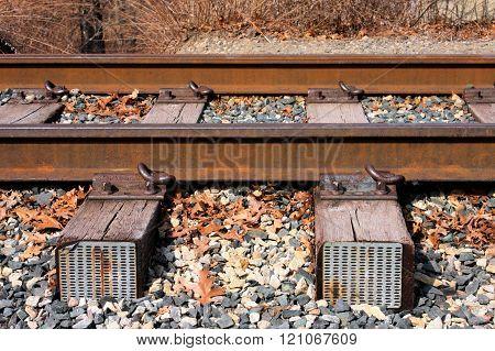 Track Ties