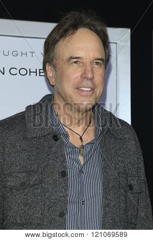 LOS ANGELES - MAR 3: Kevin Nealon at the Premiere of 'The Brothers Grimsby' at the Regency Village Theater on March 3, 2016 in Los Angeles, California