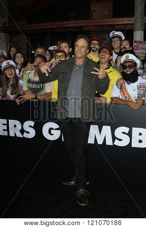 LOS ANGELES - MAR 3:  Kevin Nealon at the The Brothers Grimsby Premiere at the Regency Village Theater on March 3, 2016 in Westwood, CA