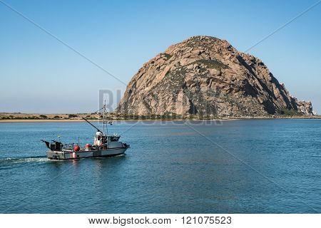 Morro Bay, California