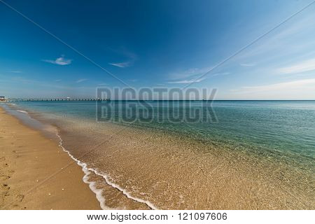 Sunny Florida Oceanscape 24