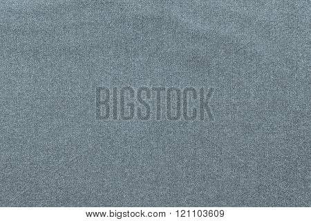 Textured Background From Textile Fabric Of Pale Indigo Color