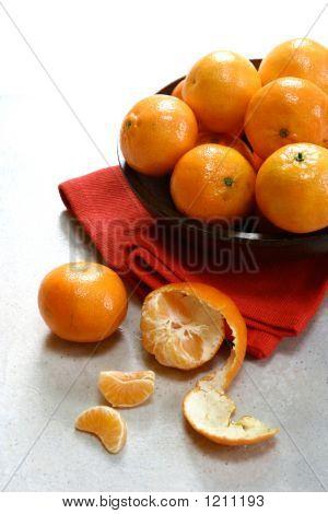 Satsuma Oranges For Health
