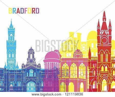 Bradford Skyline Pop