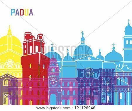 Padua Skyline Pop