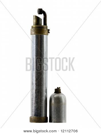 small old blowtorch