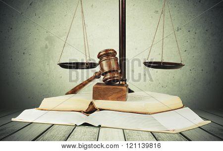 Law Justice.