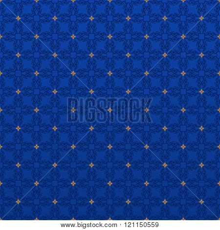 Islam pattern texture. lace background in Arabic style. Vector Seamless pattern arabic ornament. Vintage oriental design. Ornamental Islam pattern luxury background. Ornate floral decor wallpaper