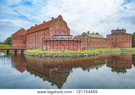 Landskrona Citadel Castle