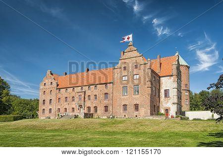 Skarhult Castle
