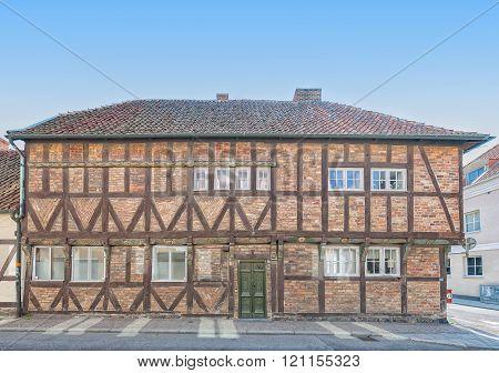 Ystad Hans Raffns House