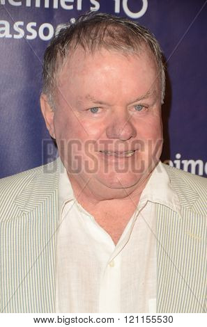 LOS ANGELES - MAR 9:  Jack McGee at the A Night at Sardis - 2016 Alzheimer's Association Event at the Beverly Hilton Hotel on March 9, 2016 in Beverly Hills, CA