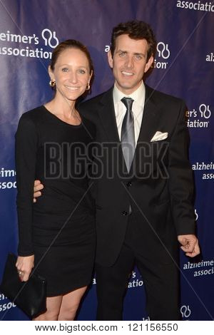 LOS ANGELES - MAR 9:  Joey McIntyre at the A Night at Sardis - 2016 Alzheimer's Association Event at the Beverly Hilton Hotel on March 9, 2016 in Beverly Hills, CA