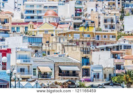 Sitia Town