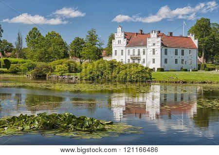 Wanas Castle