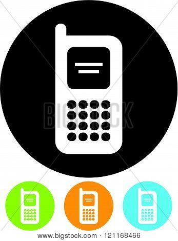 Cellphone.