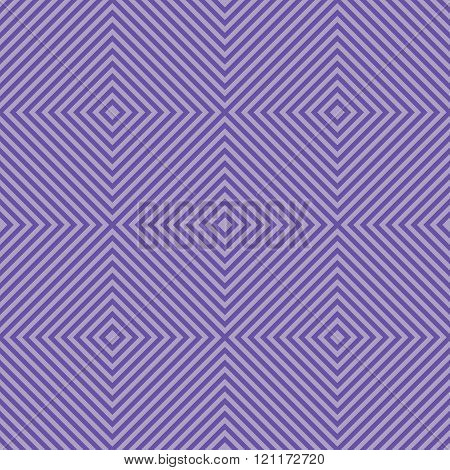 Abstract Seamless Geometric Pattern Of Squares