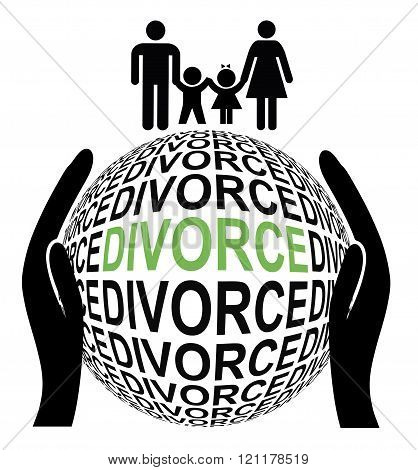 Amicable And Peaceful Divorce