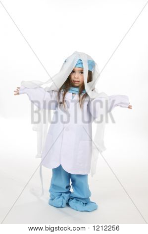 No Idea Doctor
