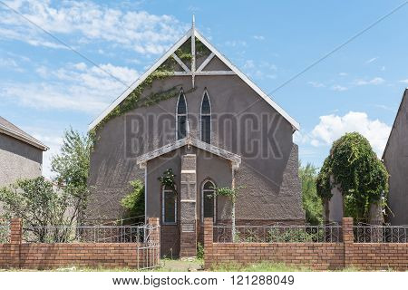 Methodist Church in Steynsburg