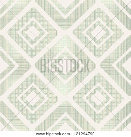 Geometric Ornament Seamless squares