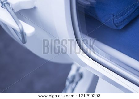 Hyperbaric Oxygen Therapy Hbot Chamber