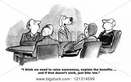 Consumer Awareness