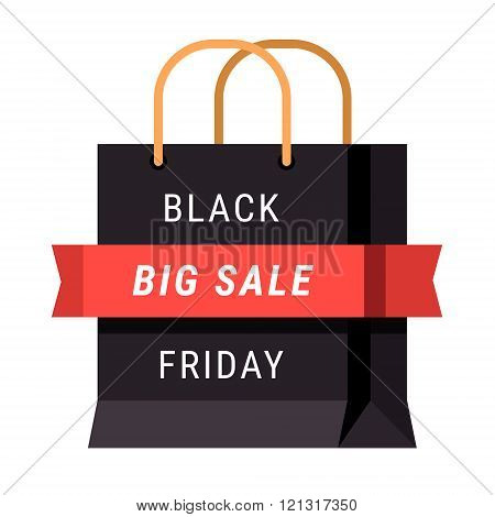 Black Friday November Sale advert banner
