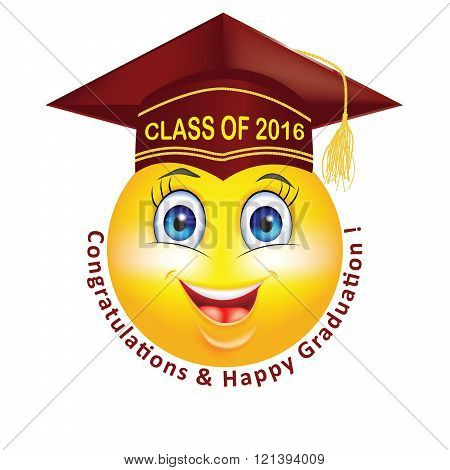 Happy Graduation class of 2016