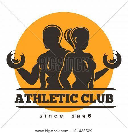 Sport Athletic Club Emblem