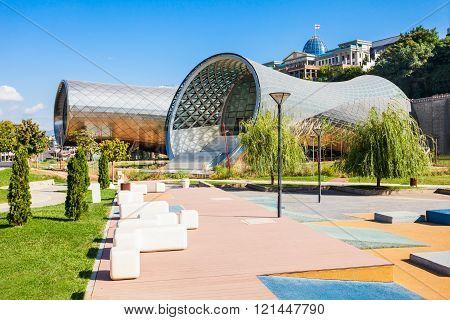 The Rike Park
