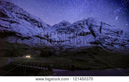 Glencoe Stars