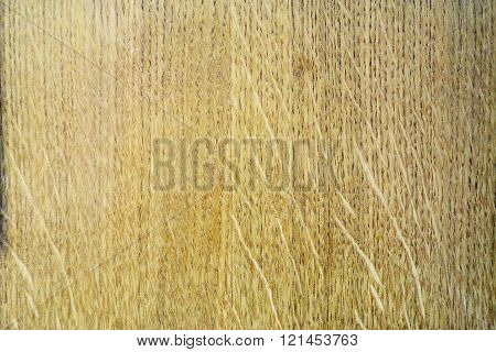 Background Consisting Of Wooden Slats. Dry Tree, Fir, Pine.
