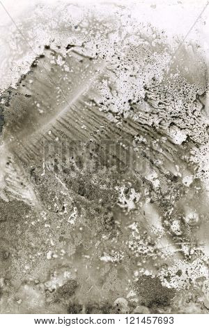 Abstract vintage photograph texture background