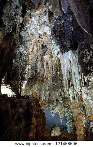 Phong Nha, Ke Bang Cave, World Heritage, Vietnam