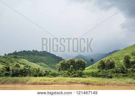 Image of a Hill