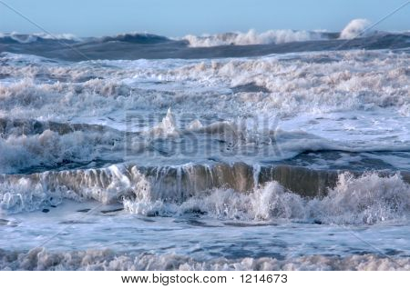 Ocean And Waves