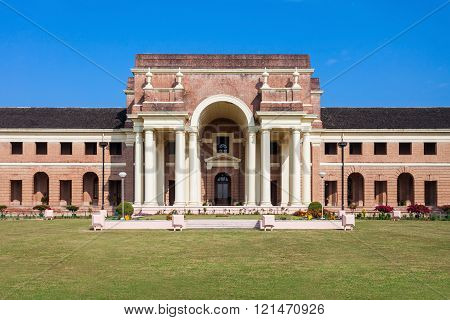 Forest Research Institute