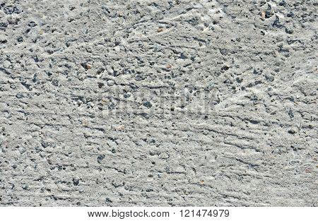 Rough Concrete Background