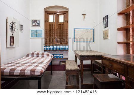 Mother Teresa House