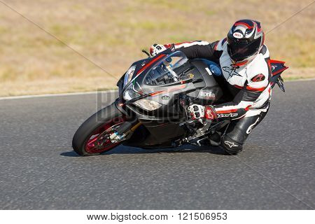 Motorcycle Road Racing