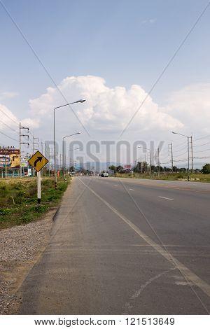 Inbound Highway