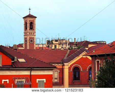 Milan, Lombardy, Italy.