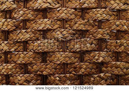 Picnic Hamper Texture