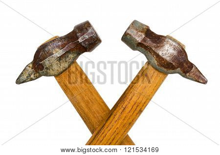 Two Old Hammer