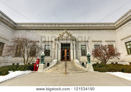 New Hampshire Historical Society