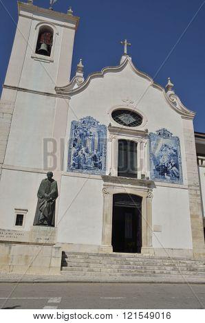 Church in Aveiro