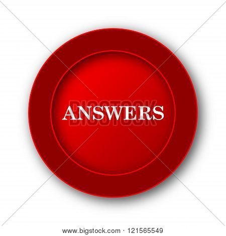 Answers Icon